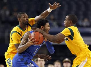 Kenny Chery, Cory Jefferson, James Young