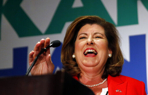 GOP recruiting women, political outsiders to run for Ho