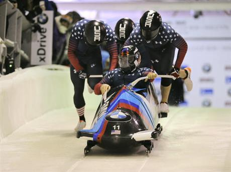 Steven Holcomb, Carlo Valdes, James Reed, Samuel McGuffie