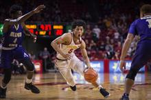 Alcorn St Iowa St Basketball
