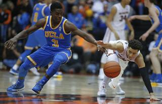 Aaron Holiday, JaQuori McLaughlin