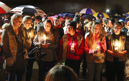 Girl Scout, mom killed in Wisconsin crash loved crafts | AccessWDUN com
