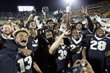 South Florida UCF Football