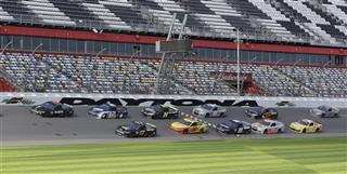 NASCAR Season Preview Auto Racing
