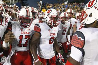 Utah San Jose St Football