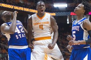Tennessee St Tennessee Basketball