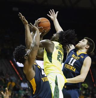 Taurean Prince, Devin Williams, Nathan Adrian