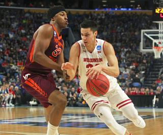 Zach LeDay, Bronson Koenig