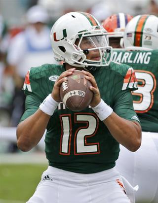 T25-Miami-Rosier Football