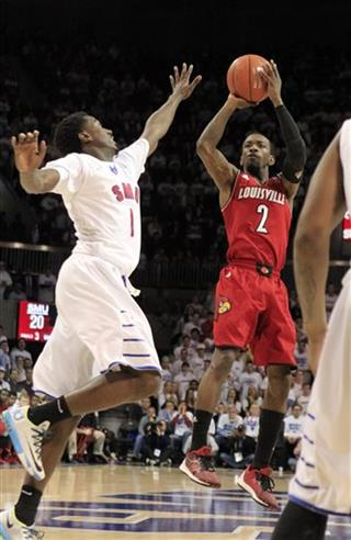 Russ Smith,Ryan Manuel