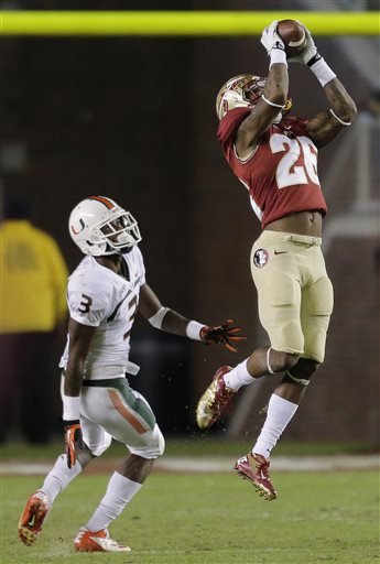 Stacy Coley, P.J. Williams