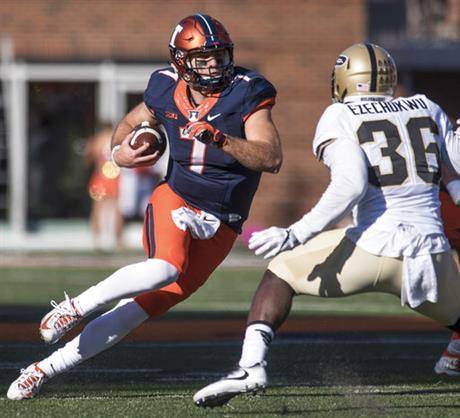 Illinois Preview Football