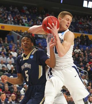 Donte DiVincenzo, Chris Wray