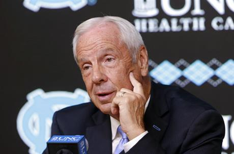 Roy Williams