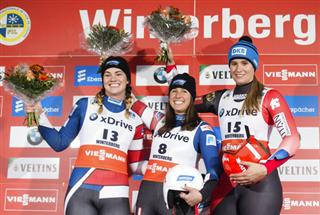 Germany Luge World Cup
