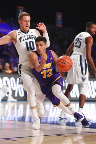 Northern Iowa Villanova Basketball