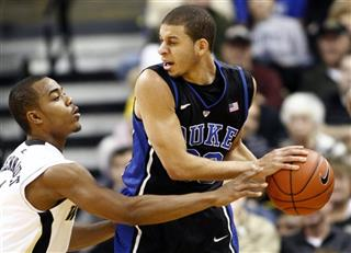 Seth Curry, Tony Chennault