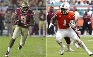 Miami Florida State Football