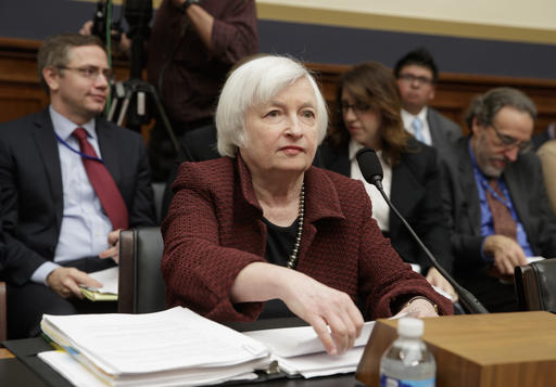 Feds Announce New Idea Regulations >> Yellen Defends Fed Independence Banking Regulations