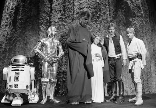 Star Wars' princess Carrie Fisher dead at 60 | AccessWDUN com