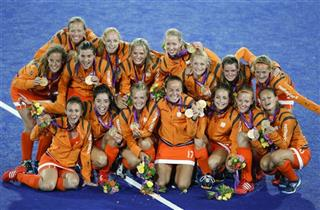 Dutch Power Field Hockey