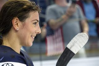 ST-HYERS, Hilary Knight