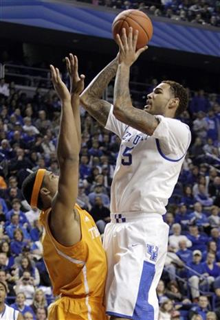 Willie Cauley-Stein, Jarnell Stokes