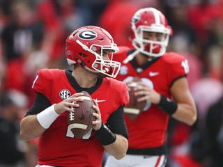 Jake Fromm, Jacob Eason