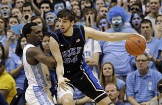 Ryan Kelly, P.J. Hairston