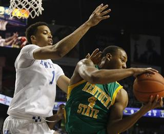 Malcolm Smith, Skal Labissiere