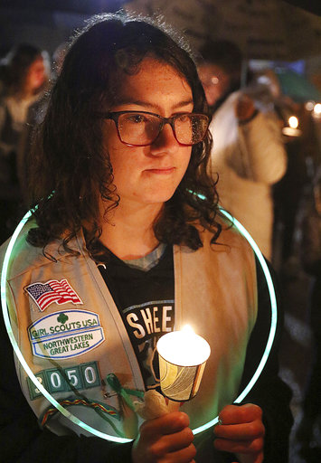 Girl Scout, mom killed in Wisconsin crash loved crafts