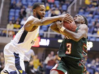 West Virginia Mississippi Valley St Basketball