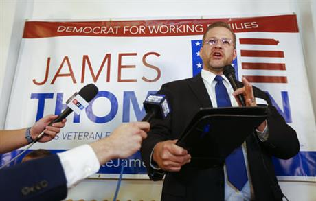 Kansas Congress Special Election