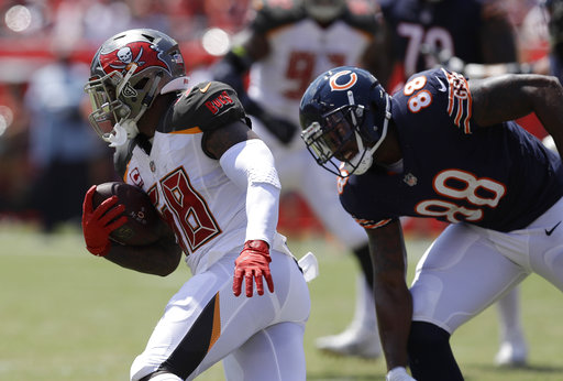 Kwon Alexander, Dion Sims
