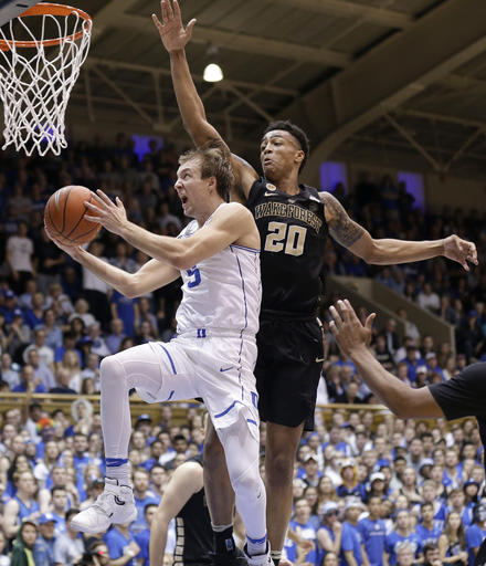 Luke Kennard, John Collins