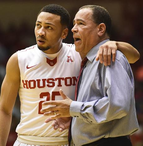 Kelvin Sampson, Galen Robinson Jr.