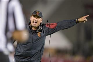 Washington USC Football
