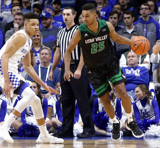 Kenneth Ogbe, Kevin Knox