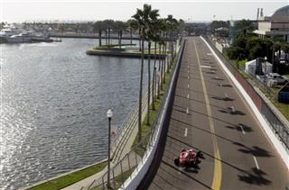 IndyCar St Petersburg Auto Racing