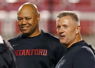David Shaw, Kyle Whittingham