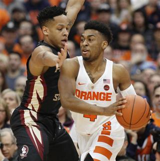 John Gillon, CJ Walker