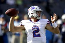 Bills Chargers Fooball