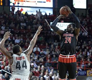 Montrezl Harrell, George Fant