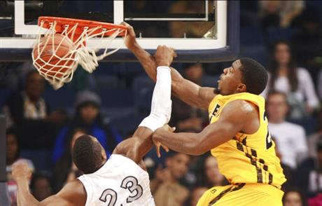 Southern Miss Old Dominion Basketball