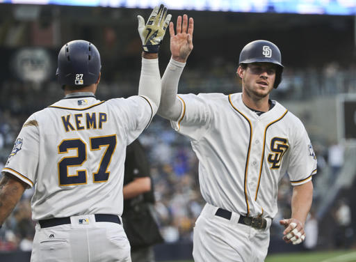 While You Were Drinking – 2016 Game 57 (COL vs SD) | Padres