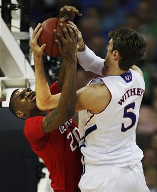LaMarcus Lowe, Jeff Withey