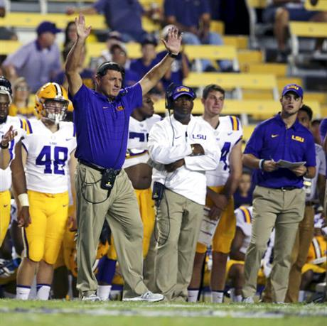 SEC Chasing the Tide Football