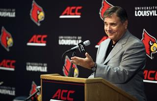 Louisville ACC Transition