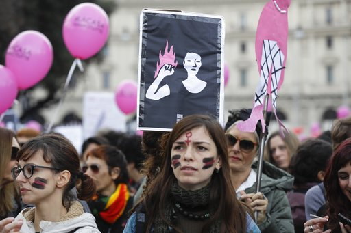 Image result for women's rights day turkey