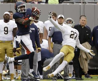 ACC Late Bloomers Football